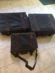 3 Koffer im Set