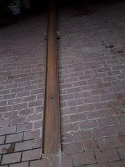 Stahlträger Eisentäger U - Schiene 4
