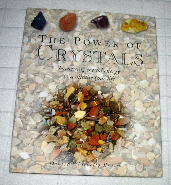 The Power of Chrystals by