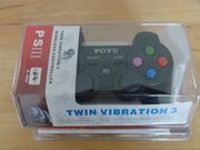 FOYU Wireless Controller PS 3