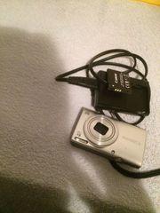 Digitaler Fotoapparat defekt