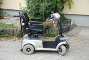 Meyra Cityliner Elektroscooter Elektromobil Elektrorollstuhl