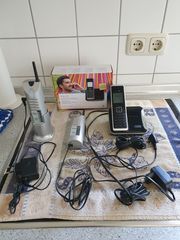 Telefonanlage für Hörgeschädigte mit optischen