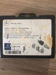 Mercedes Benz Felgenschloss 65mm