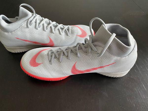 HALLENSCHUH Nike Mercurial superfly