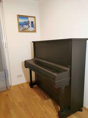 Gestenberger Klavier zu verkaufen