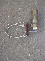 alte Wandlampe Lampe Leuchte mit