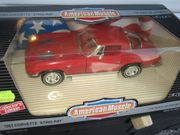 1 18 Modellautos Chevrolett Stingray