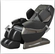 Massagesessel MX 10 0Z schwarz