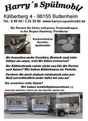 Geschirrverleih Mietgeschirr Bamberg Forchheim Teller