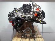 Engine Motor Skoda Octavia Audi