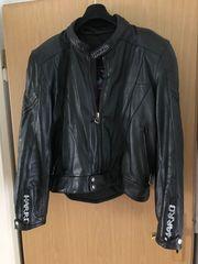Herren Motorrad Jacke Gr 54