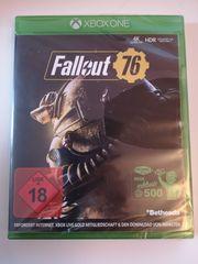 Fallout 76 für Xbox One