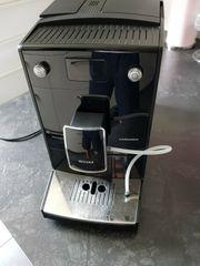 Verkaufe Kaffevollautomaten