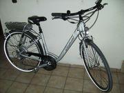 Damen Diamant Elektro-Bike Pedelec Diamant