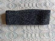 Stirnband grau für div Größen