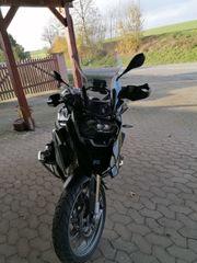 Motorrad BMW GS