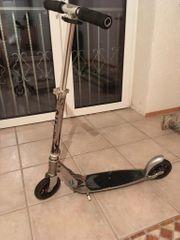 MICRO Alu Scooter