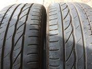 2 x Sommerreifen Bridgestone 225