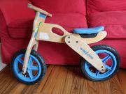 Kinderlaufrad Holz