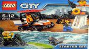 LEGO City - Küstenwache-Starter-Set - Artikel 60163 -