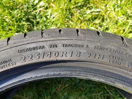 Ganzjahres Reifen all Wetter DUNLOP: Kleinanzeigen aus Mannheim - Rubrik Allwetter 195 - 295