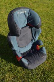 Auto-Kindersitz für größere Rody XP2