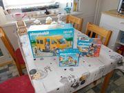 Minisammlung Playmobil