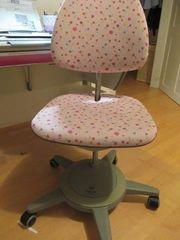 Hübscher Schreibtisch-Stuhl von MOLL