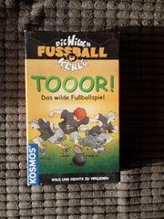 Die Wilden Fussball Kerle - TOR