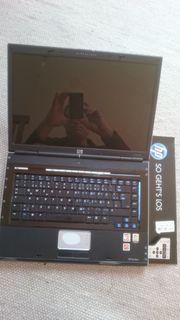 Laptop HP-Pavillion DV 5000 17 3