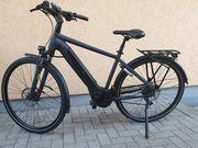 Winora i 10 E-Bike