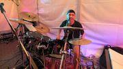 Bin Drummer und suche Rock
