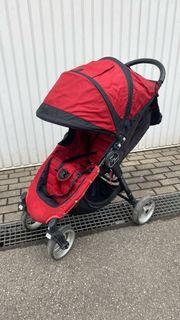 Baby Jogger City Mini Kinderwagen