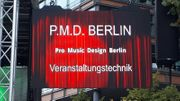LED Videowall mieten in Berlin