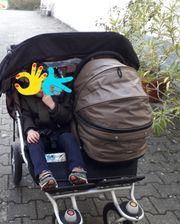 Tfk Zwillingswagen Twist Duo