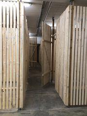 Lager- und Kellerflächen zentral am