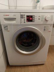 Bosch Waschmaschine Ab 11 Juli