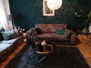 Couch aufgrund von Auszug kostengünstig