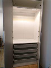 Ikea Kleiderschrank