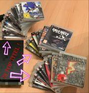 PS3 Sammlung Top Titel Wie