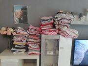 Riesen Kleiderpaket Mädchen über 200Teile