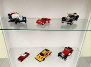 Modellauto Sammlung Flohmarkt Konvolut