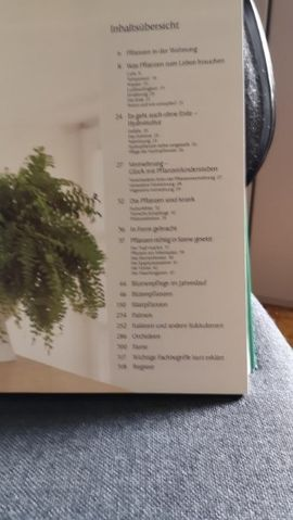 Bild 4 - Das große Buch der Zimmerpflanzen - Seubersdorf Ittelhofen