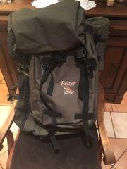 Trekking Rucksack von Pelzer
