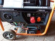 Stromgenerator Stromerzeuger Notstromaggregat mieten leihen