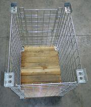 Gitterbox Gitteraufsatzrahmen 80x60cm 80 x