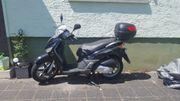 Keeway Logik Roller 125 ccm
