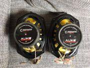 Audio System C Series Lautsprecher
