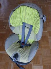 Kindersitz IZI Comfort C1 Besafe